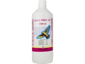 Kolumbicid sol 1000ml a.u.v.