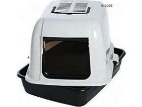 WC kočka kryté domek MAXI BELLA 66x50x46cm FP 1ks