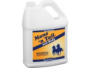 Mane N'Tail Shampoo 3,78l Čl.