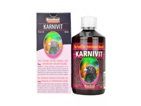 Karnivit pro holuby 500ml