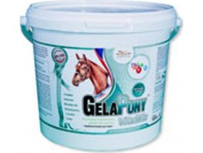 Gelapony VitaMin 5400g