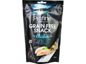Profine Snack Grain Free Chicken 200g