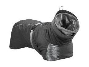 Obleček Hurtta Extreme Warmer šedý 25