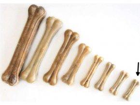 Buvolí kost přírodní Tenesco 5 cm