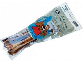 Pochoutka sušená MAPES hovězí kost balená 1ks