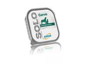 SOLO Cervo 100% (jelen) vanička 100g