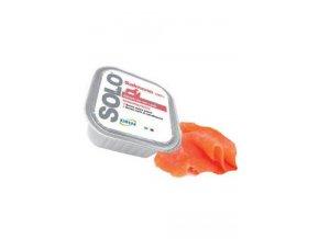SOLO Salmone 100% (losos) vanička 300g