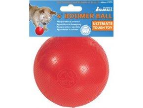 Hračka plast Míč Boomer Ball 11 cm