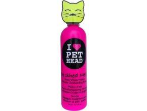 Pet Head kondicioner cat De Shed Me 354 ml