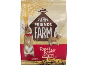 Supreme Tiny FARM Friends Rabbit - králík 907 g
