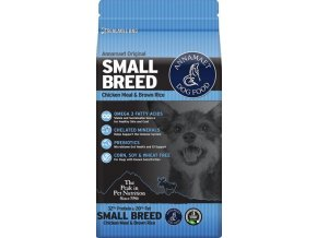 Annamaet SMALL BREED 1,81 kg (4lb)