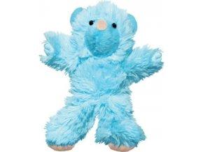 Hračka kitten plyš Medvídek Kong 1 ks