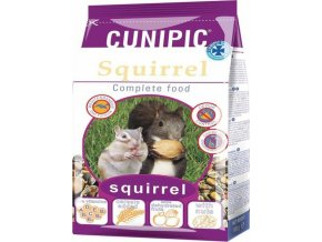 Cunipic Squirrel - Veverka 800 g