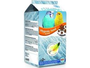 Písek hygienický pro ptáky Cunipic 2 kg