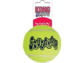 Hračka tenis Air dog Míč Kong large