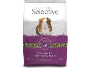 Supreme Science®Selective Guinea Pig - morče 1,5 kg