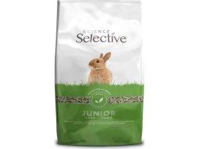 Supreme Science®Selective Rabbit - králík Junior 10 kg