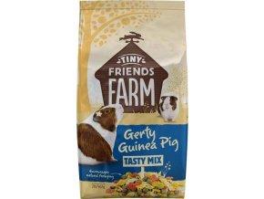 Supreme Tiny Farm Friends Guinea Pig morče krm. 907g