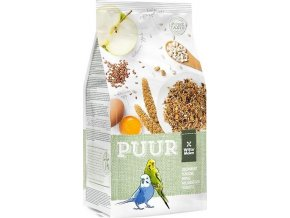 PUUR Budgie - andulka 2 kg