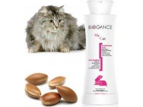 Biogance šampon My cat - pro kočky 250 ml