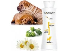 Biogance šampon My puppy - pro štěňata 250 ml