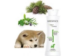 Biogance šampon Odour control 250 ml