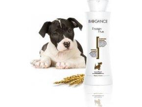 Biogance šampon Protein plus - vyživující 250 ml