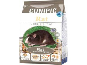 Cunipic Rat - Potkan 800 g