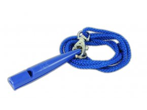 Píšťalka ACME 210 1/2 tmavě modrá