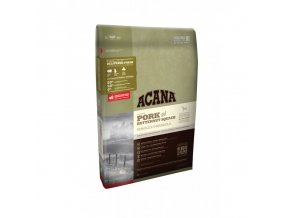 ACANA Dog Yorkshire Pork 2x11,4kg