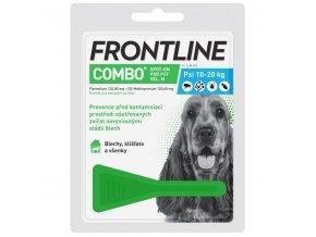 Frontline Combo Spot-on Dog M sol 1x1,34ml
