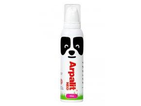 Arpalit Neo 4,8/1,2mg /g kožní pěna spm 150 ml