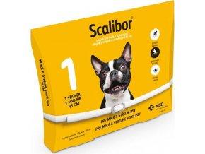 Scalibor Protectorband, 760mg, antip. obojek 48cm pes