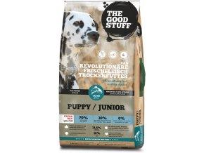 GoodStuff Bag 14kg Lachs Puppy web min preview