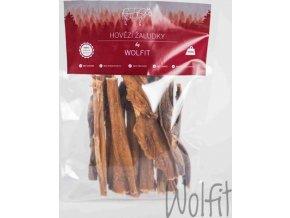 Wolfit Hovězí slez  (žaludky) 150 g