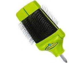 FURflex Small Slicker Head