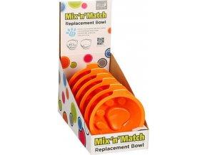 Náhradní vnitřek misky – Manner Tangerine