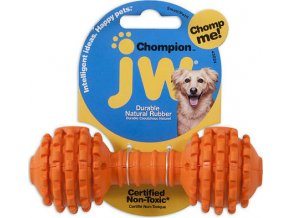 JW Chompion Žvýkací činka Lightweight – malá