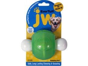 JW EverTuff Míček s kuřecí příchutí Large