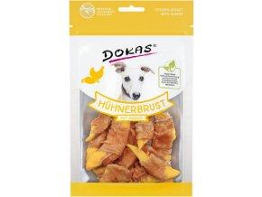 Dokas - Kuřecí prsa s mangem 70 g