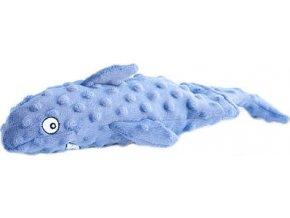 ZippyPaws Bottle Crusherz - Žralok s PET lahví