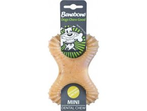 Benebone Dental Mini Chicken - grilované kuře