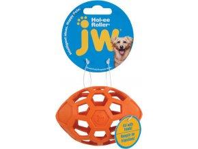 JW Hol-EE Děrovaný míč vajíčko Small