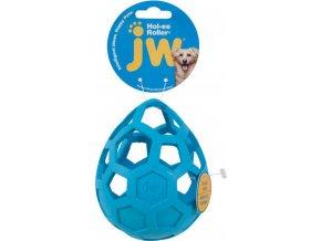 JW Hol-EE Děrovaný kolébající se míček Wobbler