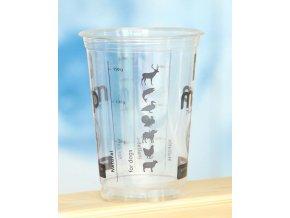 Marp - odměrka na granule 1ks