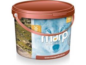 Marp Holistic - Chicken ALS Grain Free 4kg v zásobníku