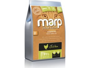 Marp Holistic - Chicken CAT 0,5kg