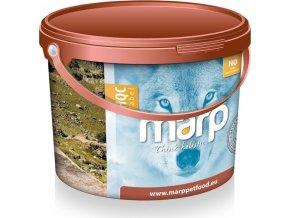 Marp Holistic - Salmon ALS Grain Free 4kg v zásobníku