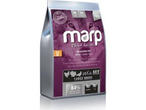 Marp Holistic - White Mix Large Breed vzorek