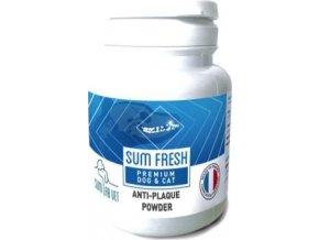 SUM FRESH - doplněk stravy pro ochranu chrupu 100g